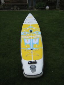 Indiana 12'6 Touring LTD Aufblasbares SUP Board  LIMITED EDITION