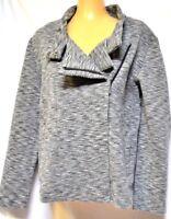 plus sz XL / 24 TS TAKING SHAPE City Landscapes Jacket warm winter NWT rp$170!