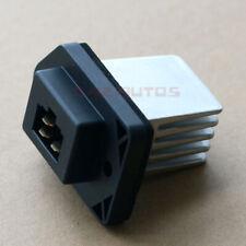 Heater Blower Motor Resistor 96629733 For Chevrolet Captiva Opel Vauxhall Antara