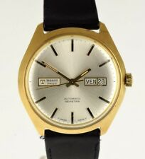 Tissot Seastar Automatic - 1970 - Gold plated - NOS
