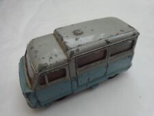 VINTAGE 1960'S DINKY TOYS 295 - STANDARD ATLAS KENEBRAKE BUS