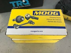Rsx Moog Outer Tie Rods