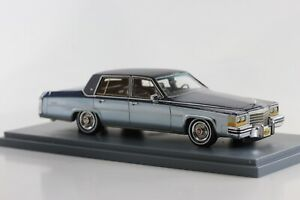 Neo Cadillac Fleetwood Brougham 1980 1:43 NEO 43556