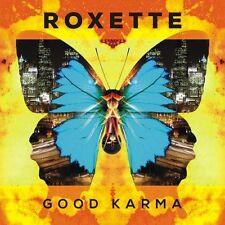 ROXETTE - GOOD KARMA   CD NEW+
