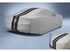 2015-2018 Full Vehicle Cover - Weathershield, Shelby GT-350, With Cobra Logo
