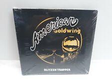 Blitzen Trapper - American Goldwing [New CD]