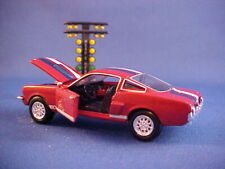 1966 Ford Mustang Shelby GT350 from Shelby Collectible's--brand new from set--66