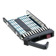 "2.5"" Hard Drive HDD SAS Caddy Tray For 371593-001 HP DL380 DL370 DL360 G5 G6 G7"