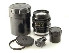 Rangefinder f/2 Vintage Camera Lenses