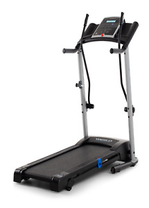 Weslo Crosswalk 5.2t Total Body Treadmill with Upper Body Workout Arms