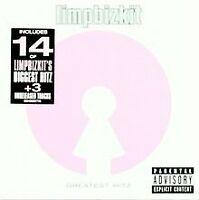 Greatest Hitz von Limp Bizkit | CD | Zustand gut