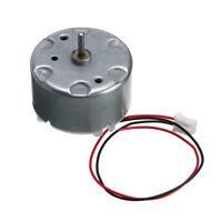 Gear Transmission Motor for xiaomi Vacuum Cleaner Laser Sensor