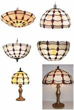 Glass Tiffany Pendant Shades