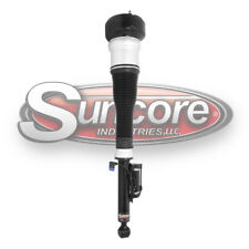 2008-2012 Mercedes CL63 AMG Rear Left Airmatic & 4-Matic Electronic Air Strut