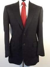 Brooks Brothers 1818 Madison navy Loro Piana cashmere sport coat, 41R, Mint