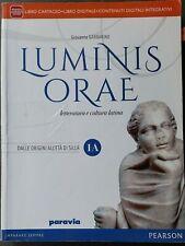 Luminis Orae Volumes 1A+1B - Origini Age De Crête - L'Age De César - Garbarino