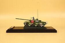 1/72 China ZTZ 99A tank model ( METAL MODEL)