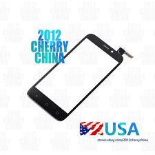 USA For ZTE Z851 Prelude+ / Prelude Plus Touch Screen Digitizer Overture 3 Z851M
