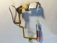 iPod Classic 6th 6.5 7th Gen 80GB 120GB 160GB White Headphone Jack & Hold Switch