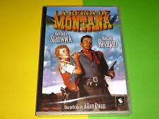 LA REINA DE MONTANA / Cattle Queen of Montana - Barbara Stanwyck & Ronald Reagan