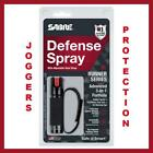 Jogger Runner Pepper Spray Dog Bear Human Protection  UV Marker <br/> Police Strength Self Defense 10-foot Range 35 Burst