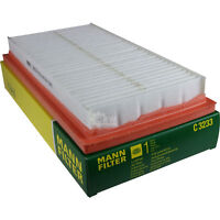Original MANN-FILTER Luftfilter C 3233 Air Filter
