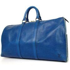 Authentic LOUIS VUITTON M42975 Epi-Kepol 45 ML881 Handbag Epi Leather[Used]