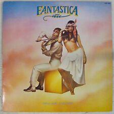 Fantastica 33 tours Carole Laure Lewis Furey 1980