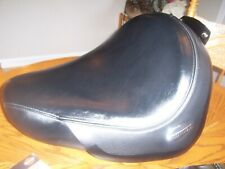 RARE OEM 2005 HARLEY DAVIDSON HERITAGE SOFTAIL SPRINGER FACTORY SOLO SEAT NICE!