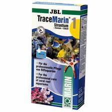 Jbl Tracemarin 1-500ml TRACE MARIN Cuidado Del Agua strontiom DE MAR