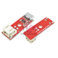 Micro USB 3.7V LiPo Charger Li-Ion Li-Polymer Battery Charger Basic Breakout