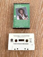 The Best Of The Best Of Merle Haggard Cassette Tape 1972 Capitol Records