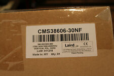 LAIRD TECHNOLOGIES CMS38606P-30NF Low PIM Ceiling Mount Omnidirectional Antenna