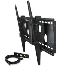 Tilt LED Plasma TV Wall Mount for Samsung 39 40 43 46 48 50 51 55 60 64 65 75bg9