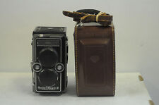 Rolleiflex Rollei Magic 2 with Cap, Case and Strap