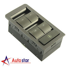 New Power Master Window Switch for Holden Commodore VY VZ Grey Color