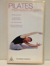 G Rated Pilates VHS Movies