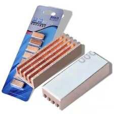 One Pack(=8pcs) MC-200 Copper Memory Ram IC Cooler Heatsink Radiator Heat Sink