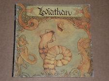 LEVIATHAN - LEVIATHAN - CD