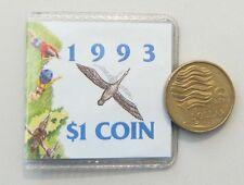 "#C14.  1993 LANDCARE CANBERRA  ""C"" MINT  AUSTRALIAN UNCIRCULATED   $1"