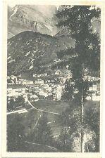 CLAUT CENTRO DELL'ALTO BACINO DEL CELLINA (PORDENONE) 1933