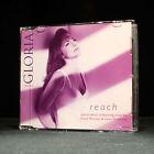 Gloria Estefan - Reach - music cd EP