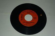 """L'UNIONE GAP con Gary PUCKETT-Woman Donna - 1967 Canada 7"""" singolo"""
