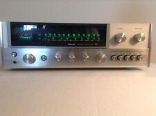 Vintage Sansui 661 AM/FM Stereo Receiver-Top Zustand