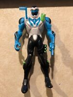 MAX STEEL 6in Action figure, Mattel 2012 (1)!