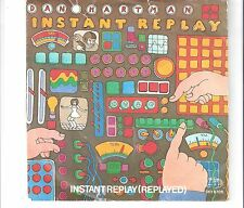 DAN HARTMAN - Instant replay