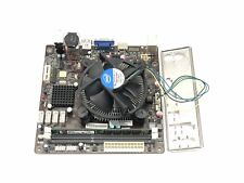@HTPC BUNDLE@ ECS H61H2-I3 HDMI Mini-ITX 1155 Motherboard + G2020 CPU + 4GB RAM