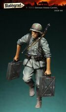 STALINGRAD GERMAN AMMO CARRIER 1939/44 Scala 1/35 Cod.S-3002