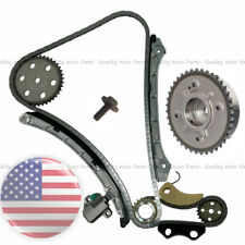 Timing Chain Kit for MAZDA 3 6 CX-7 2.3L TURBO 2007-2013 with VVT ACUATOR