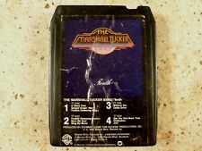 """Marshall Tucker Band """"Tenth"""" 8-Track Tape Tested Refurbished 1980"""